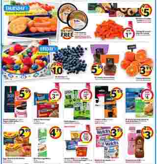 Winn Dixie - deals are valid from 08/19/20 to 08/26/20 - page 10.