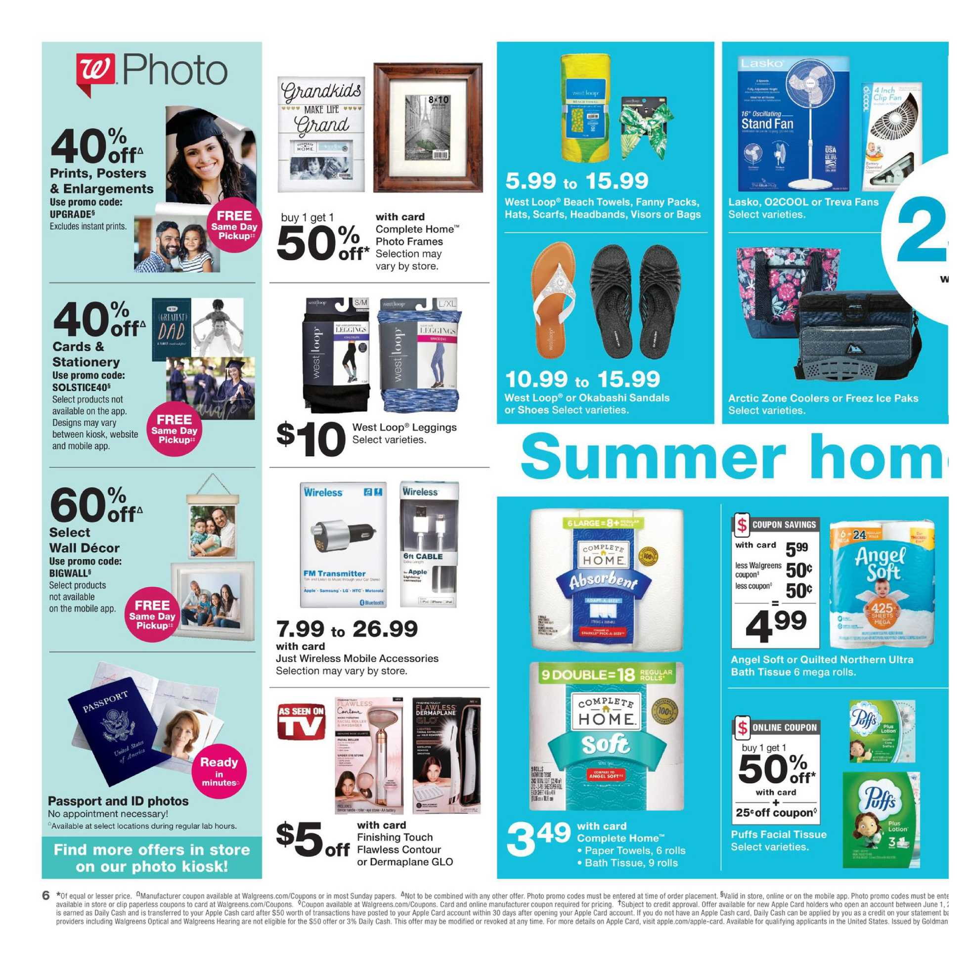 Walgreens - deals are valid from 06/21/20 to 06/27/20 - page 2.