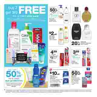Walgreens - deals are valid from 06/21/20 to 06/27/20 - page 5.