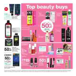 Walgreens - deals are valid from 06/21/20 to 06/27/20 - page 6.