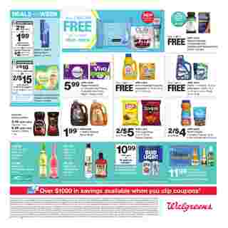 Walgreens - deals are valid from 06/21/20 to 06/27/20 - page 14.