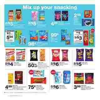 Walgreens - deals are valid from 06/21/20 to 06/27/20 - page 17.