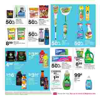 Walgreens - deals are valid from 06/21/20 to 06/27/20 - page 19.