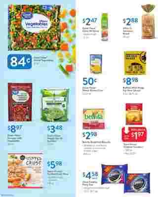 Walmart - deals are valid from 03/01/19 to 03/16/19 - page 7.