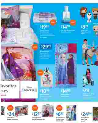 Walmart - deals are valid from 11/01/19 to 11/16/19 - page 20.