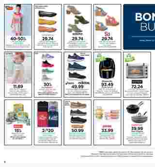 Kohl's - deals are valid from 03/13/20 to 03/22/20 - page 6.