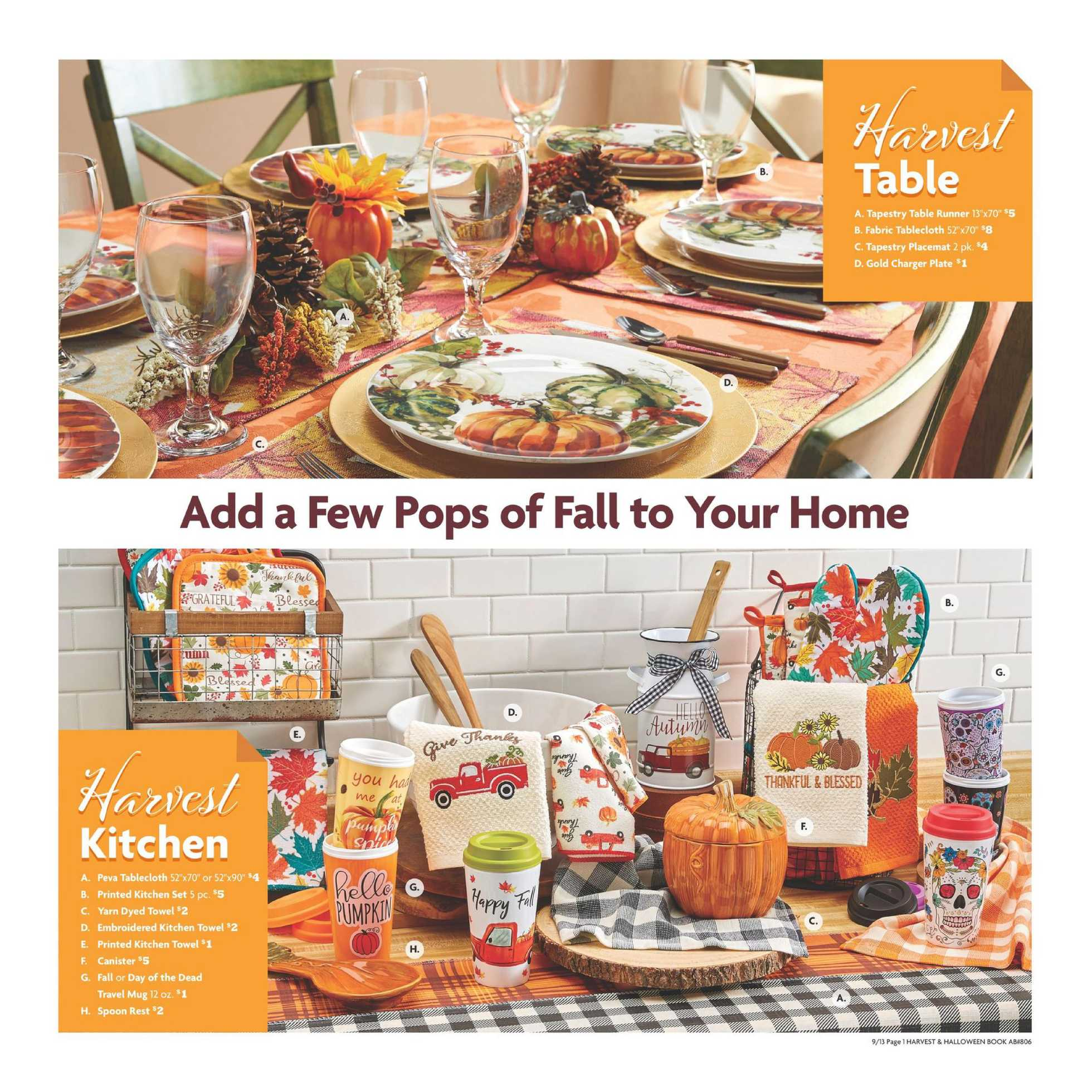 Family Dollar - deals are valid from 09/13/20 to 10/31/20 - page 2.