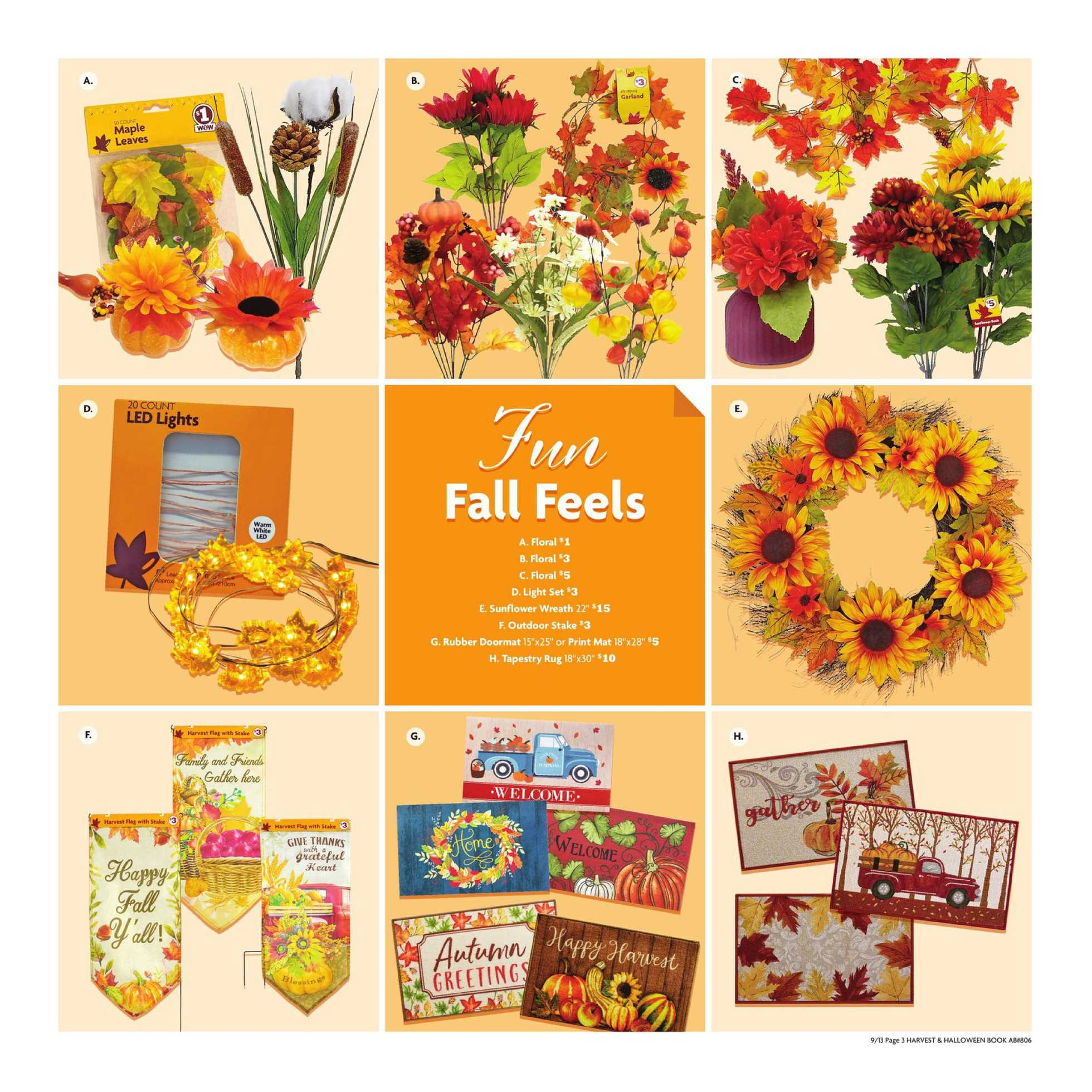 Family Dollar - deals are valid from 09/13/20 to 10/31/20 - page 4.