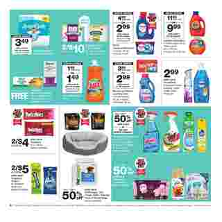 Walgreens - deals are valid from 05/03/20 to 05/09/20 - page 8.