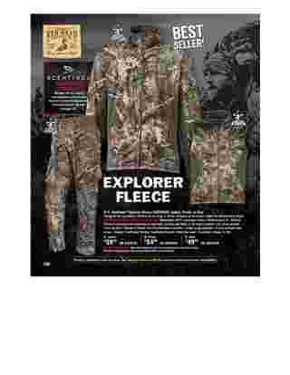 Bass Pro Shops - deals are valid from 09/01/19 to 12/28/19 - page 120.