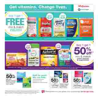 Walgreens - promo starting from 02/16/20 to 02/22/20 - page 13.