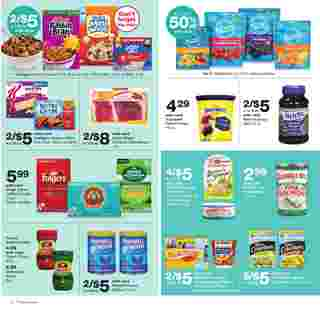 Walgreens - deals are valid from 09/20/20 to 09/26/20 - page 5.