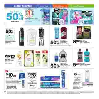 Walgreens - promo starting from 02/16/20 to 02/22/20 - page 11.