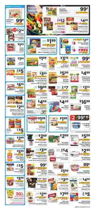 ShopRite - promo starting from 12/15/19 to 12/21/19 - page 5.