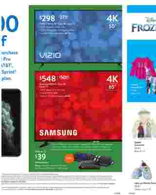 Walmart - deals are valid from 11/01/19 to 11/16/19 - page 17.