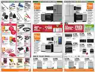 The Home Depot - deals are valid from 11/08/20 to 12/02/20 - page 5.