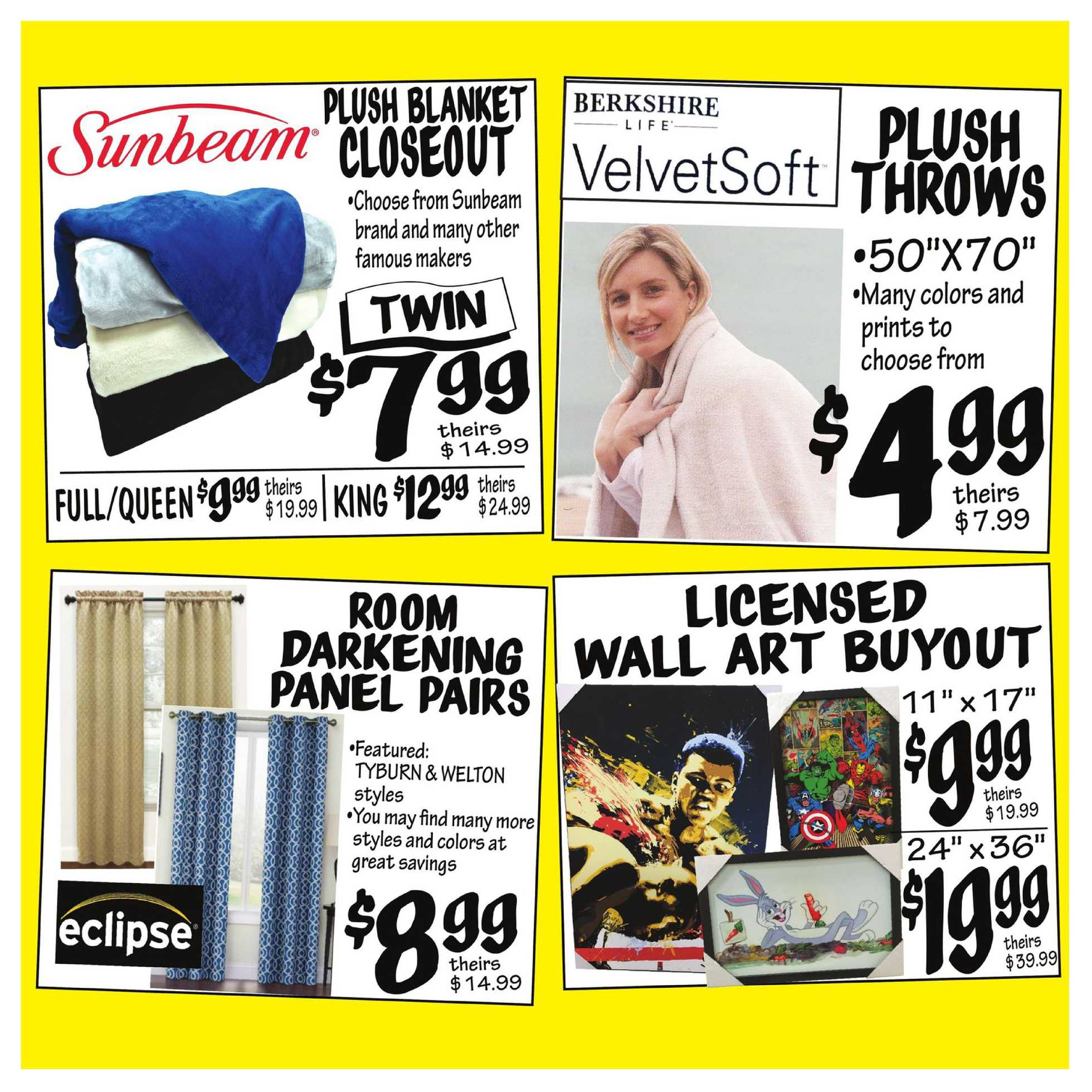 Ollie's Bargain Outlet - deals are valid from 08/20/20 to 08/26/20 - page 2.