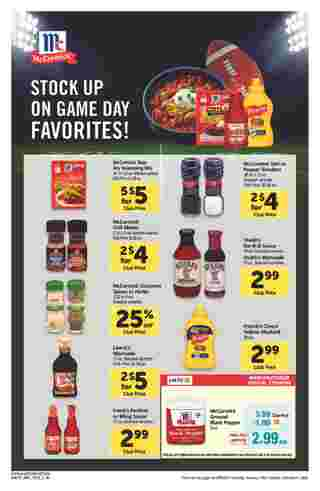 Safeway - deals are valid from 01/02/20 to 02/04/20 - page 18.