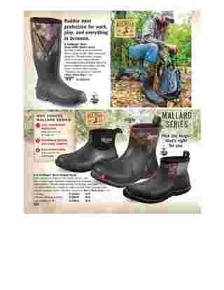 Bass Pro Shops - promo starting from 09/01/19 to 12/28/19 - page 124.