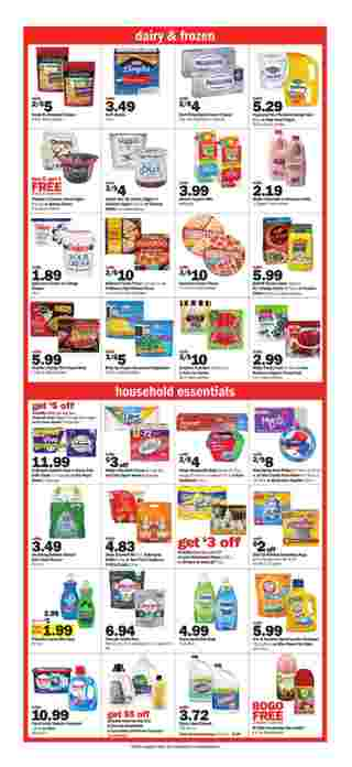 Meijer - deals are valid from 09/29/19 to 10/05/19 - page 9.