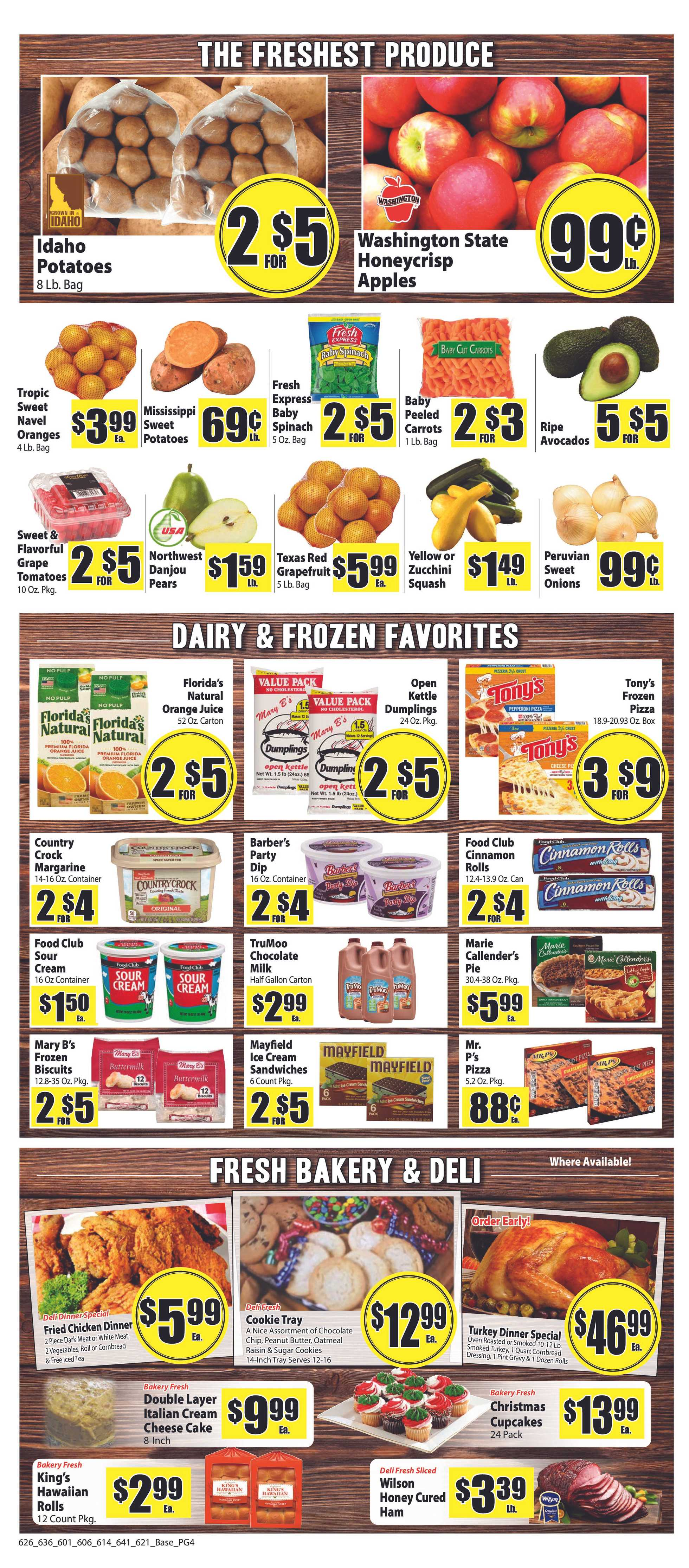 Piggly Wiggly - deals are valid from 12/11/19 to 12/17/19 - page 4.