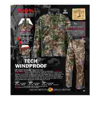 Bass Pro Shops - promo starting from 09/01/19 to 12/28/19 - page 101.