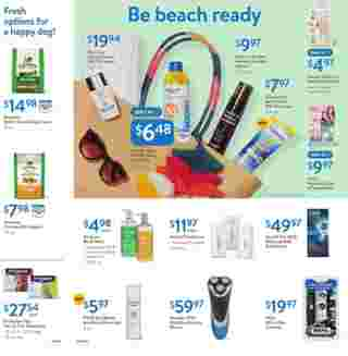 Walmart - deals are valid from 05/24/19 to 06/08/19 - page 9.