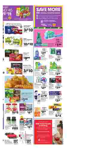Kroger - deals are valid from 02/05/20 to 02/11/20 - page 5.
