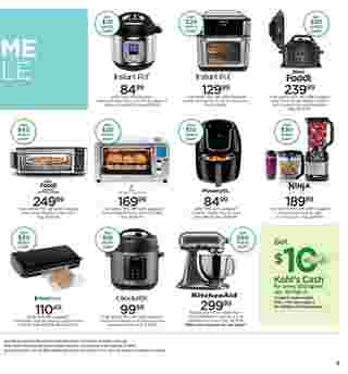 Kohl's - deals are valid from 02/02/20 to 02/06/20 - page 9.