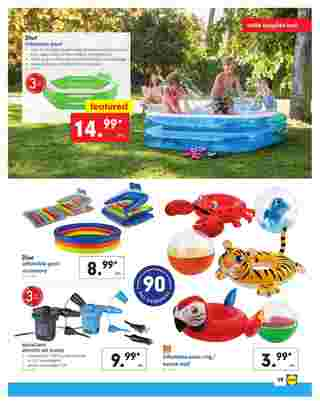 Lidl - deals are valid from 04/24/19 to 04/30/19 - page 19.