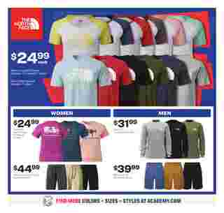 Academy Sports + Outdoors - deals are valid from 08/10/20 to 08/16/20 - page 9.