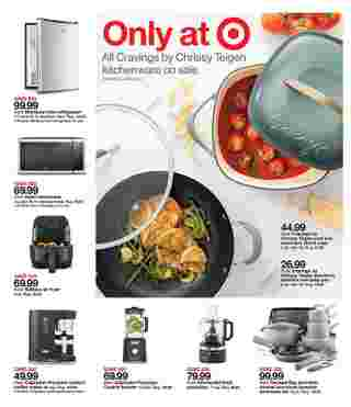 Target - deals are valid from 02/17/19 to 02/23/19 - page 13.