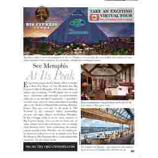 Bass Pro Shops - deals are valid from 01/01/20 to 01/01/21 - page 593.