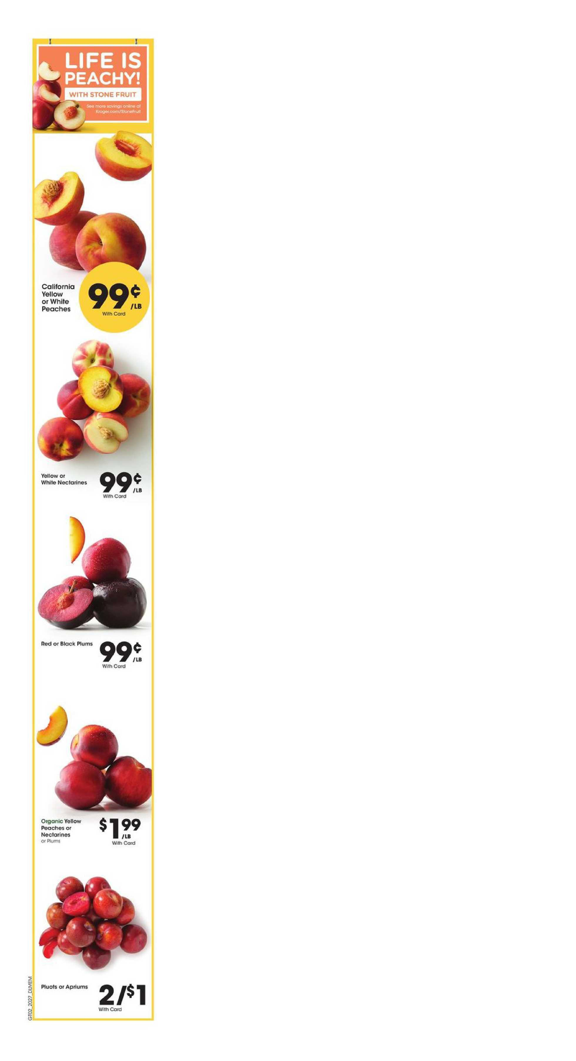 Kroger - deals are valid from 08/05/20 to 08/11/20 - page 2.