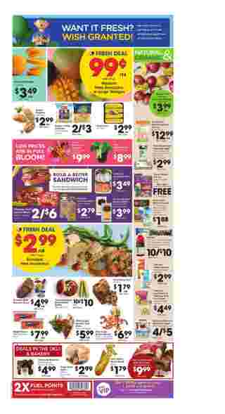 Kroger - deals are valid from 08/05/20 to 08/11/20 - page 6.