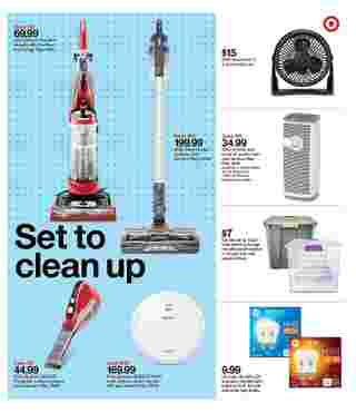 Target - deals are valid from 08/23/20 to 08/29/20 - page 12.