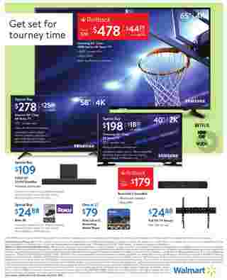 Walmart - deals are valid from 03/15/20 to 03/26/20 - page 12.