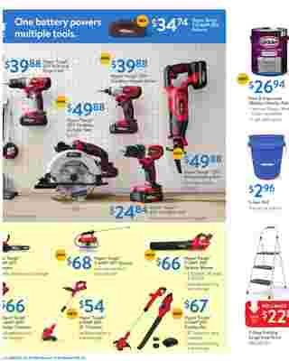 Walmart - deals are valid from 03/17/19 to 03/28/19 - page 19.