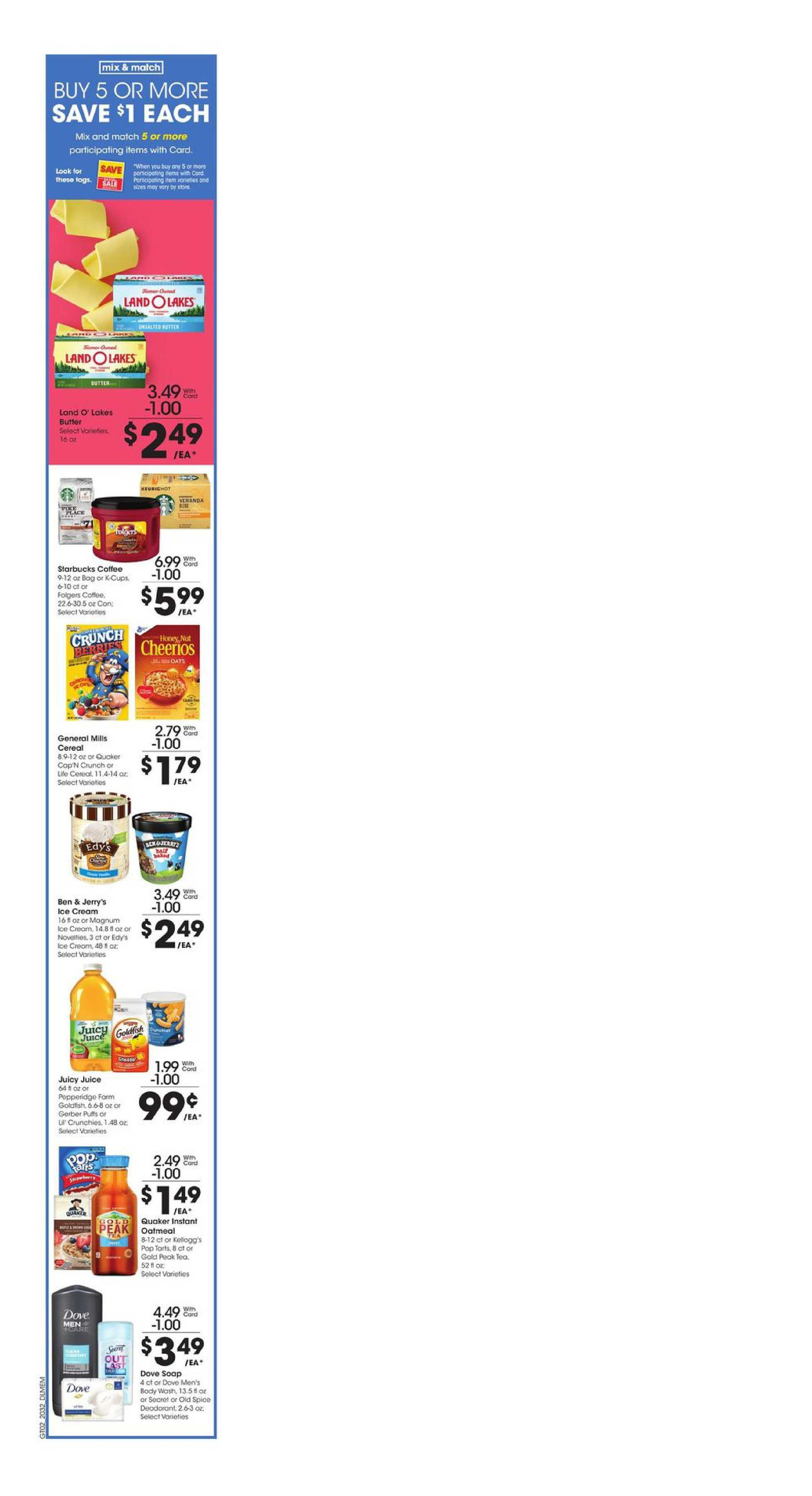 Kroger - deals are valid from 09/09/20 to 09/15/20 - page 2.