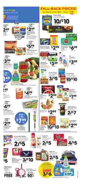 Kroger - deals are valid from 09/09/20 to 09/15/20 - page 5.