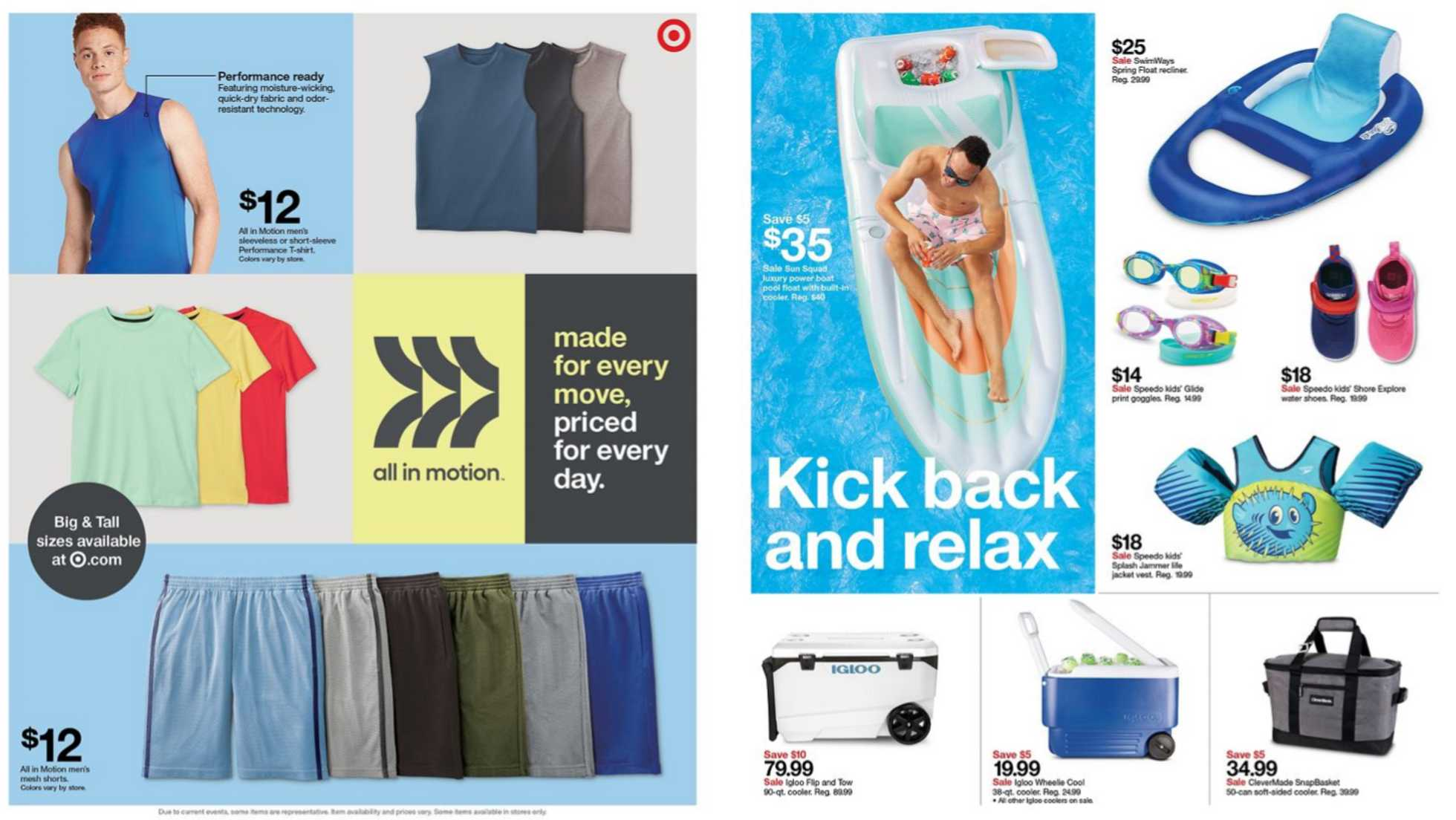Target - deals are valid from 06/21/20 to 06/27/20 - page 3.