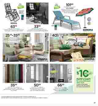 Kohl's - deals are valid from 03/13/20 to 03/22/20 - page 31.
