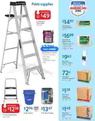 Walmart - deals are valid from 06/09/19 to 06/27/19 - page 13.