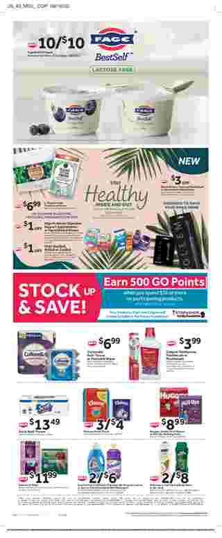 Stop & Shop - deals are valid from 09/25/20 to 10/01/20 - page 5.
