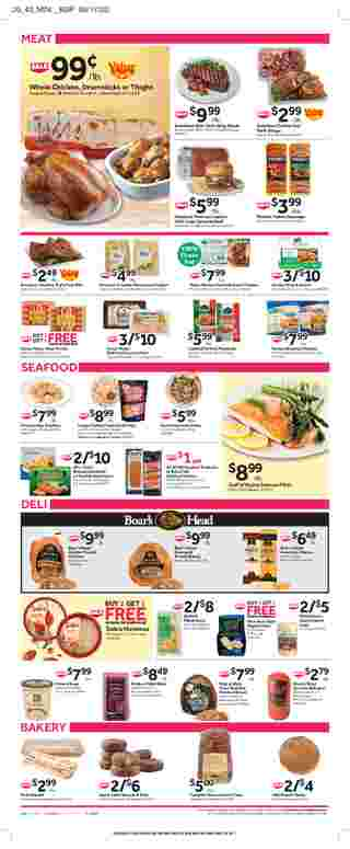 Stop & Shop - deals are valid from 09/25/20 to 10/01/20 - page 7.