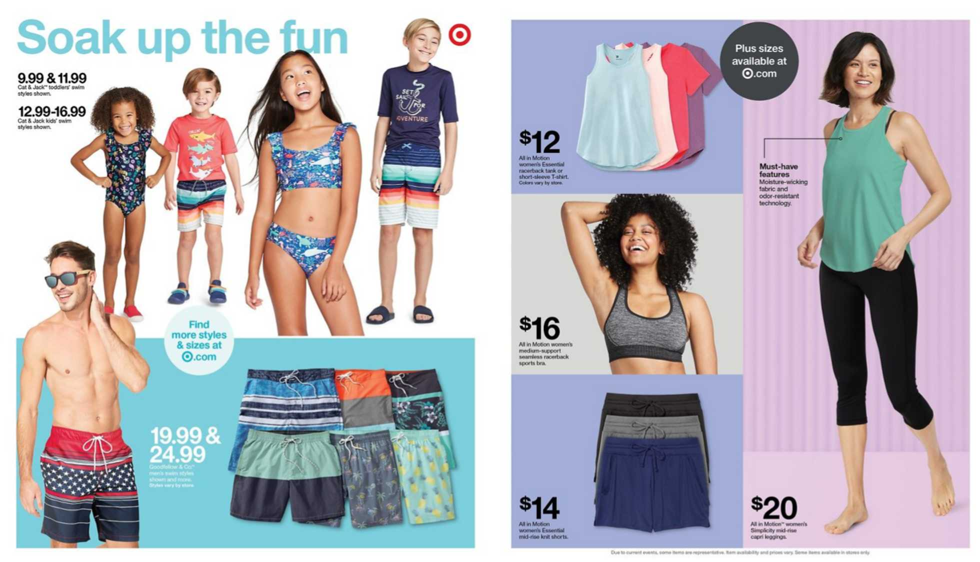 Target - deals are valid from 06/21/20 to 06/27/20 - page 2.