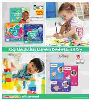 Family Dollar - deals are valid from 08/02/20 to 08/15/20 - page 14.