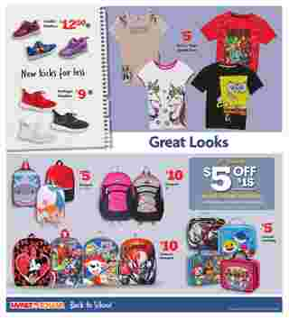 Family Dollar - deals are valid from 08/02/20 to 08/15/20 - page 8.