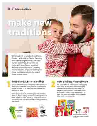 Lidl - deals are valid from 10/30/19 to 12/31/19 - page 57.