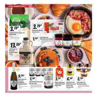 Lidl - deals are valid from 04/01/20 to 04/07/20 - page 8.
